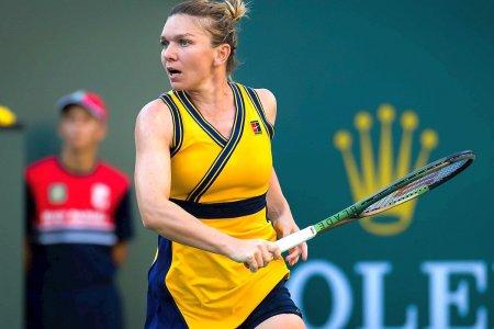 Simona Halep, declaratii la revenirea in Romania dupa Indian Wells: Nu pot sa spun ca sunt multumita » Ce i-a transmis Emmei Raducanu