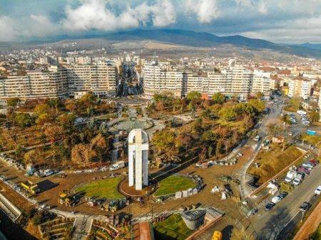 Bucuresti nu este in Top 3 cele mai smart orase din Romania