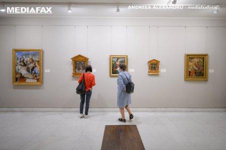 Cum se va desfasura <span style='background:#EDF514'>NOAPTEA ALBA</span> a Galeriilor. Editia actuala cuprinde zece orase din tara