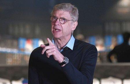 FIFA vrea sa revolutioneze arbitrajul » Wenger dezvaluie ce schimbare e luata in calcul