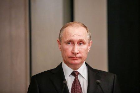 Conflictul din Ucraina, analizat de Putin, Merkel si Macron. Discutiile au fost aprinse