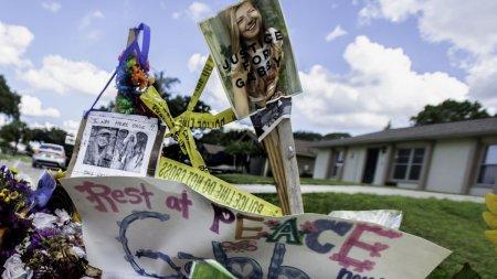 Cazul Gabby Petito. Tanara de 22 de ani a murit strangulata intr-un aparent caz de violenta domestica. Logodnicul lui Petito e inca disparut