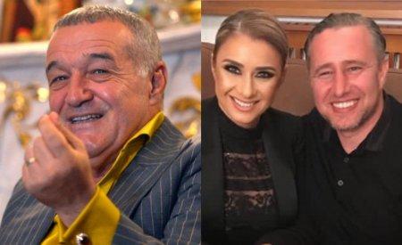 Reactia lui Gigi Becali dupa ce a aflat ca Laurentiu Reghecampf a depus actele pentru divortul de Anamaria Prodan. El imi este in continuare prieten