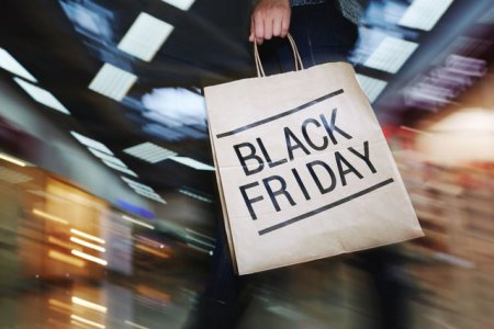 eMAG: Black Friday 2021 are loc anul acesta pe 12 noiembrie