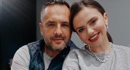 Cristina Șiscanu, adevarul despre casnicia cu Madalin <span style='background:#EDF514'>IONESCU</span> dupa ce s-a spus ca divorteaza. Cei doi sunt casatoriti de 10 ani