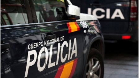 Roman ucis in plina strada, in Spania. A fost abandonat intr-o balta de sange