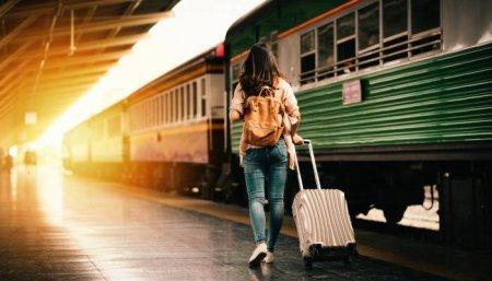 A inceput concursul destinat tinerilor, pentru bilete de tren gratuite din partea Uniunii Europene