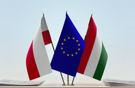 Varsovia si Budapesta, unite in fata justitiei europene