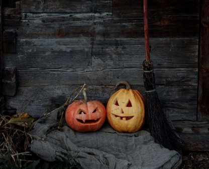 Cum sa te pregatesti pentru Halloween si cum sa-l petreci cat mai frumos acasa