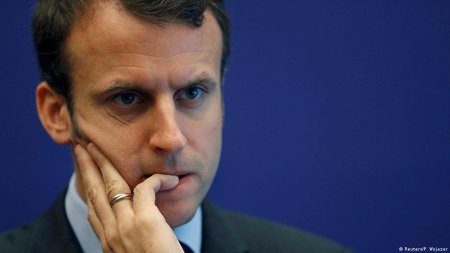 In ce vrea sa investeasca un miliard de euro presedintele Frantei