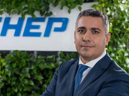 Gabriel Ivan, seful furnizorului de servicii pentru logistica CHEP in Romania, desemnat sa conduca si subsidiara din Bulgaria: Ambele piete au un context economic si conditii de dezvoltare similare