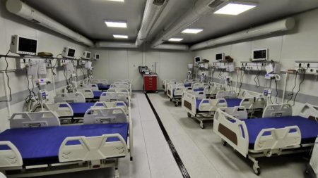 Colegiul Medicilor Bucuresti: Suntem disperati pentru ca ne mor pacienti, pentru ca de multe ori ne luptam cu mainile goale si auzim prea des Nu pot sa respir!