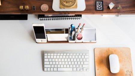 Sfaturi simple pentru parinti: Cum iti ajuti copilul sa aiba un birou curat