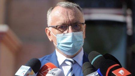 Sorin Cimpeanu, reactie dura: DSP Ilfov isi depaseste atributiile legale si incalca Hotararea CNSU si Ordinul comun!