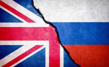 Marea Britanie cere scuze Rusiei: A fost doar un fake news