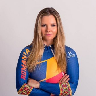 Federatia Romana de Schi, acuzata ca blocheza participarea sportivei Ana Caill la <span style='background:#EDF514'>JOCURILE OLIMPICE</span> de Iarna