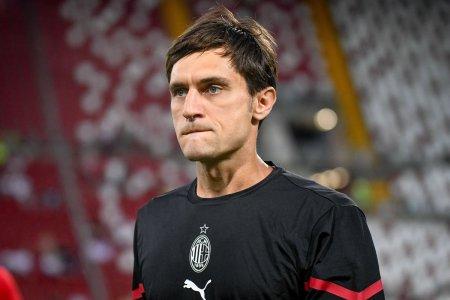 Tata<span style='background:#EDF514'>RUSANU</span> ramane rezerva la AC Milan? Ce miscare au facut italienii dupa accidentarea titularului