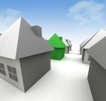 Preturile la locuinte, in crestere cu 4% in primele noua luni ale anului