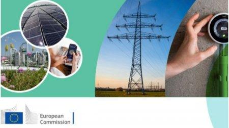 Comisia Europeana, masuri in criza pretului energiei: compensarea facturilor, s<span style='background:#EDF514'>CADEREA</span> temporata a taxelor sau amanarea platilor