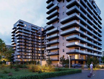 NEPI Rockcastle intra pe piata rezidentiala si lanseaza divizia NEPI Residential dupa <span style='background:#EDF514'>OBTINEREA</span> autorizatiei de construire pentru proiectul rezidential din zona 13 Septembrie