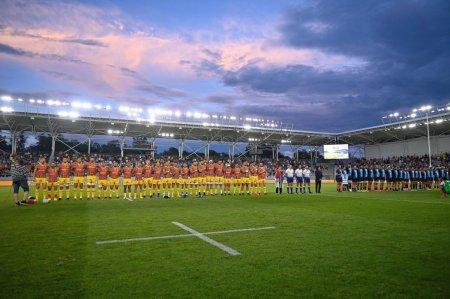 Anunt de ultim moment pentru fanii rugby-ului: fara spectatori la finalele de sambata!