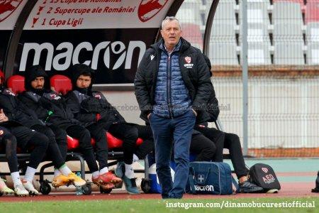 Trei transferuri iminente la Dinamo