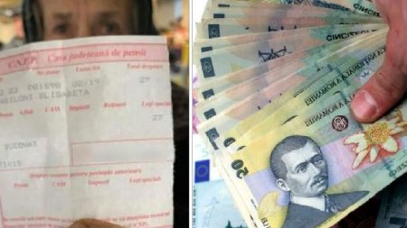 Pensionarii care primesc banii pe card pot primi talonul prin e-mail sau in contul online CNPP