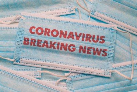 COVID face ravagii in Romania. Ce oras a inregistrat cea mai mare incidenta a infectarilor?