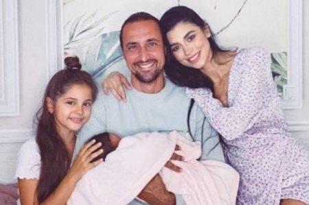 Prin ce a trecut Cristina, sotia lui Denis Ștefan, pentru a deveni din nou mama. Ce bacterie i-au gasit medicii in sange