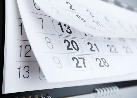 Cel mai lung an din istorie. Cand a durat anul 445 de zile?