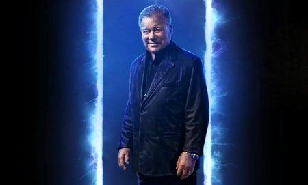 LIVE. Actorul William Shatner, din serialul Star Trek, pleaca astazi in spatiu cu racheta lui Jeff Bezos