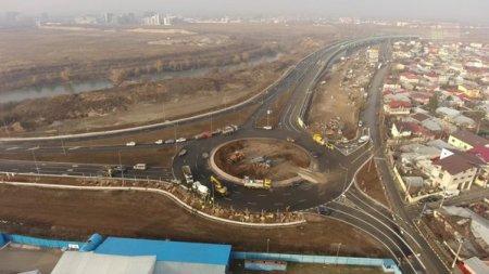 CNAIR da unda verde: Proiectul tehnic pentru doua sectoare ale Autostrazii de Centura Bucuresti Sud a fost avizat