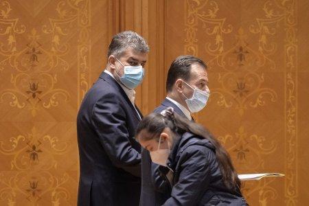 Incepe batalia pentru scaunul de sef la Camera Deputatilor lasat liber de Ludovic Orban. Cat de complicate sunt calculele politice