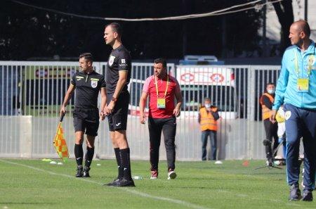 Raritate in fotbalul romanesc » Clubul care plateste salariile si primele in avans