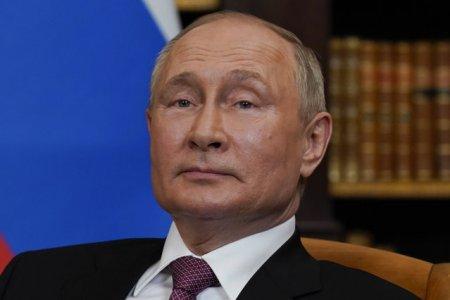 Putin pledeaza pentru stabilizarea pietei gazelor si asteapta cooperarea cu UE. Trebuie implementat un mecanism pe termen lung