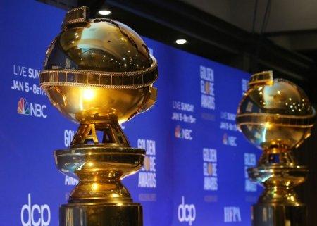 Globurile de Aur vor fi acordate in 2022 chiar daca NBC nu va transmite gala