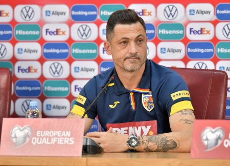 Clubul din Liga 1 care l-ar vrea pe Mirel Radoi antrenor: Sunt convins ca am face performanta
