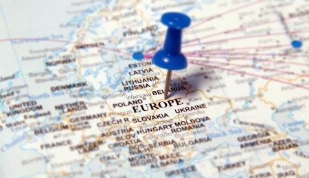 Rusii zguduie Europa din temelii! Lovitura crunta pentru tot continentul. Romania va fi grav afectata