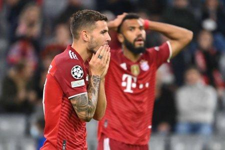 Probleme grave pentru un star al lui Bayern <span style='background:#EDF514'>MUNCHEN</span> » Fotbalistul risca sa ajunga la inchisoare