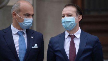 Stenograme din discutiile interne ale PNL: Rares Bogdan: Ciolos e disperat/Cristian Busoi: Sa-i trimitem la origini