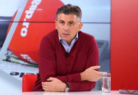 Ionut Lupescu, verdict in disputa Radoi - FRF: Pentru mine e clar