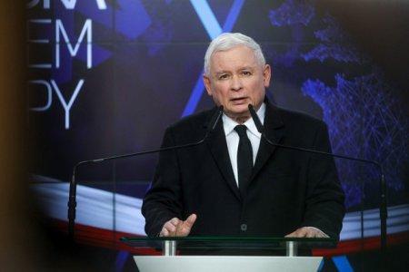 Bruxelles-ul jubileaza. Politicianul care trage sforile in Polonia se retrage de la conducerea guvernului