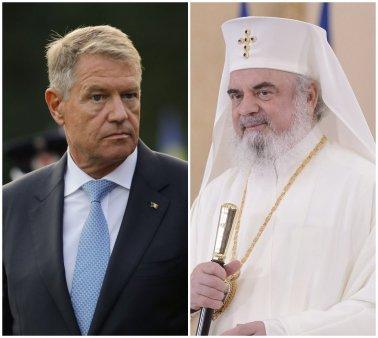 Cum au ratat Patriarhul Daniel si Preafericitul Iohannis sa discute ca oamenii, ca sa moara mai putini romani