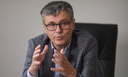 Virgil Popescu despre numirile USR la Uzina Moreni: Ipocrizie cu nume si prenume!