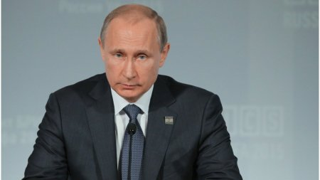 Vladimir Putin: Rusia nu foloseste energia ca o arma