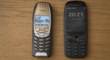 Tot mai multi utilizatori renunta la smartphone-uri. Nokia a lansat din nou <span style='background:#EDF514'>CARAMIDA</span> 6310, la aniversarea celor 20 de ani