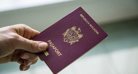 Pasaportul romanesc ramane unul dintre cele mai puternice din lume