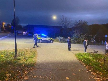 <span style='background:#EDF514'>ATAC ARMAT</span> in Norvegia. Mai multi morti si raniti de un barbat inarmat cu un arc. Suspectul a fost arestat VIDEO