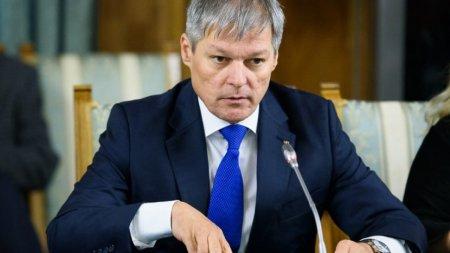 Lista ministrilor pe care Dacian Ciolos ii vrea in noul Guvern USR-PLUS - varianta de lucru