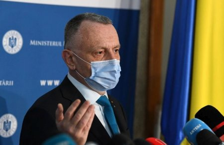 Sorin Cimpeanu: Invatamantul online un dezastru! Unii profesori trimit teme pe WhatsApp si considera ca au predat online